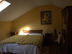 Hotel Olivedo, Hotel  Varenna - big - 64
