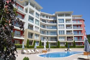 Iris Apartments, Ferienwohnungen  St. St. Constantine and Helena - big - 28