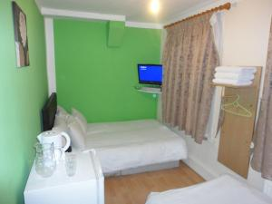 City View Hotel Roman Road, Отели  Лондон - big - 7