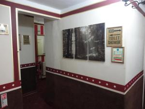 City View Hotel Roman Road, Отели  Лондон - big - 33