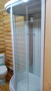 Guest house Zastava, Chalet  Akhmetovskaya - big - 5