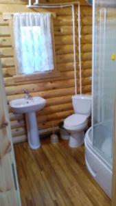 Guest house Zastava, Chalet  Akhmetovskaya - big - 6