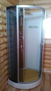 Guest house Zastava, Chalet  Akhmetovskaya - big - 7