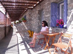 Pelagos Studios, Apartmány  Platis Yialos Mykonos - big - 11