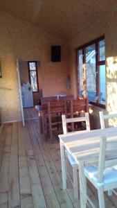 Guest house Zastava, Chalet  Akhmetovskaya - big - 11