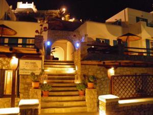 Pelagos Studios, Apartmány  Platis Yialos Mykonos - big - 36