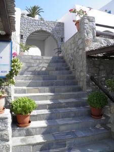 Pelagos Studios, Apartmány  Platis Yialos Mykonos - big - 20