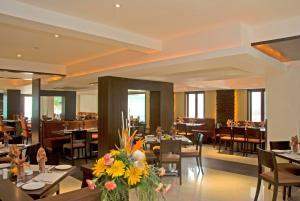 Shantai Hotel, Hotel  Pune - big - 41