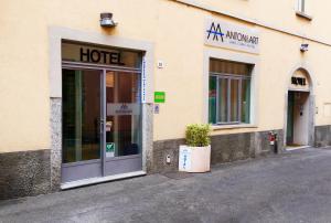 Anton&Art - AbcAlberghi.com