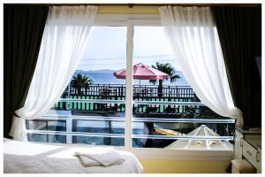 Mandalinci Boutique Hotel, Hotels  Turgutreis - big - 5