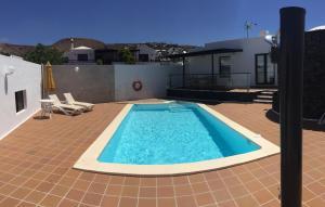 Casa Alba, Holiday homes  Nazaret - big - 1