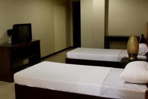 Ati-Atihan Festival Hotel, Отели  Калибо - big - 34