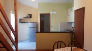 Apartments Davor, Апартаменты  Биоград-на-Мору - big - 10