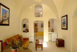 Adamis Majesty Suites (Fira)