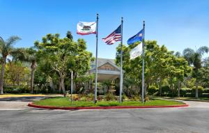 Hilton Garden Inn LAX - El Segundo, Hotely  El Segundo - big - 44
