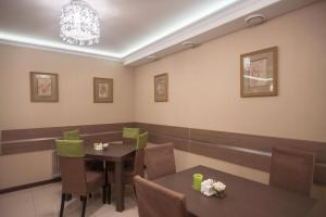 Park House Hotel, Hotely  Divnomorskoye - big - 42