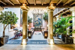 Foto del hotel  Grand Hotel Don Gregorio