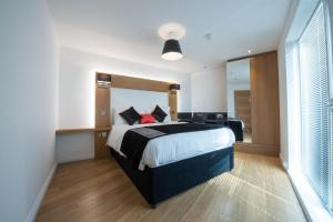 Zinn Apartments - City Centre, Appartamenti  Aberdeen - big - 14