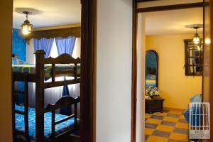 Hotel Casa Colonial, Hotels  Santa Rosa de Cabal - big - 21