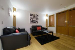 Zinn Apartments - City Centre, Appartamenti  Aberdeen - big - 16