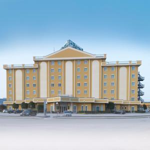 Piramidi Hotel