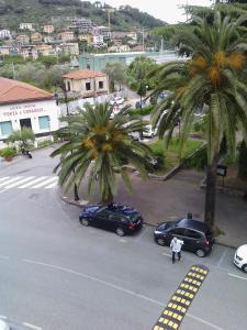 Appartamento Libertà, Апартаменты  Портовенере - big - 41