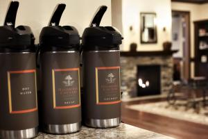 Country Inn & Suites by Radisson, Bozeman, MT, Hotely  Bozeman - big - 25