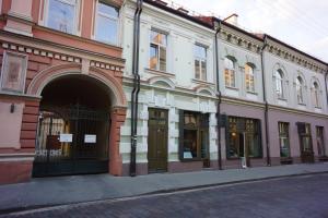 Traku Apartments Old Town, Apartments  Vilnius - big - 45