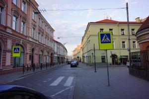 Traku Apartments Old Town, Apartments  Vilnius - big - 46