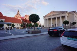 Traku Apartments Old Town, Apartments  Vilnius - big - 47