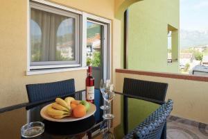 Apartments Villa FourTuna, Apartmány  Bar - big - 28