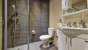 Apartments Villa FourTuna, Апартаменты  Бар - big - 8