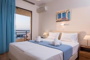 Lido Hotel, Hotely  Xylokastron - big - 5