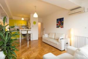 Modern Warm Apartment in Sarajevo