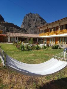 Hotel Tierra Inka Sacred Valley, Szállodák  Ollantaytambo - big - 79