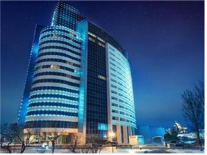 Отель Думан