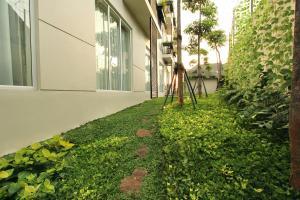 Dwijaya House of Pakubuwono, Aparthotels  Jakarta - big - 37