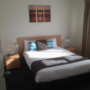 Beaches Serviced Apartments, Aparthotels  Nelson Bay - big - 79
