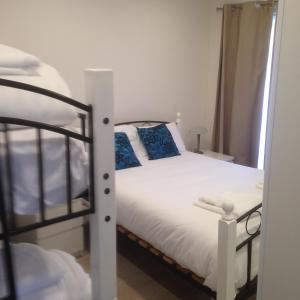 Beaches Serviced Apartments, Aparthotels  Nelson Bay - big - 31