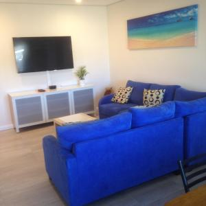 Beaches Serviced Apartments, Aparthotels  Nelson Bay - big - 32