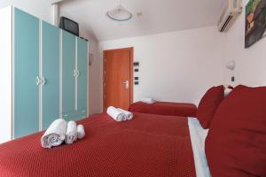Hotel Giove, Отели  Чезенатико - big - 9