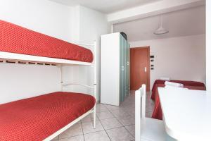 Hotel Giove, Отели  Чезенатико - big - 2