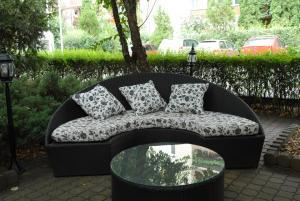 Best Western Central Hotel, Hotels  Arad - big - 22
