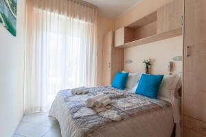 Hotel Giove, Отели  Чезенатико - big - 11