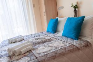 Hotel Giove, Отели  Чезенатико - big - 17