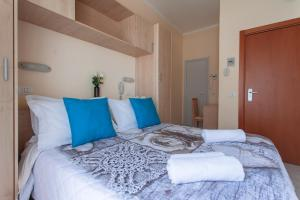 Hotel Giove, Отели  Чезенатико - big - 12