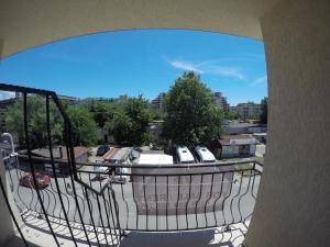VP Crystal Park Studios, Apartmány  Slunečné pobřeží - big - 37