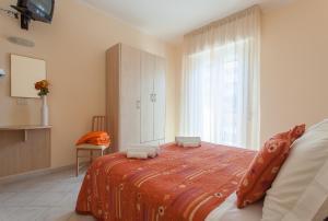 Hotel Giove, Отели  Чезенатико - big - 13