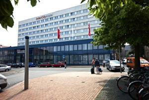 IntercityHotel Schwerin
