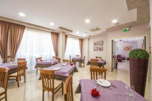 Hotel Giove, Отели  Чезенатико - big - 30
